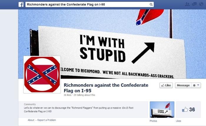 Richmond Flag Group