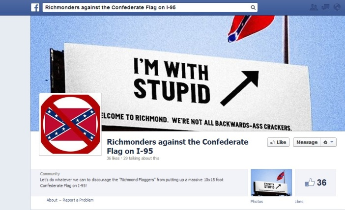 Richmond Flag Group