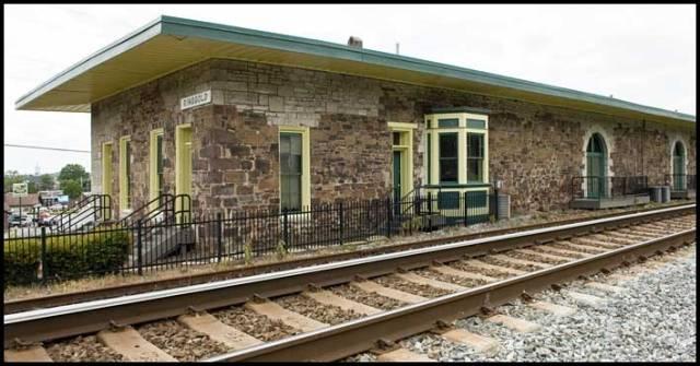 depottrack