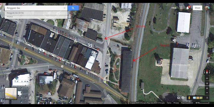 Ringgold, GA 30736 - Google Maps
